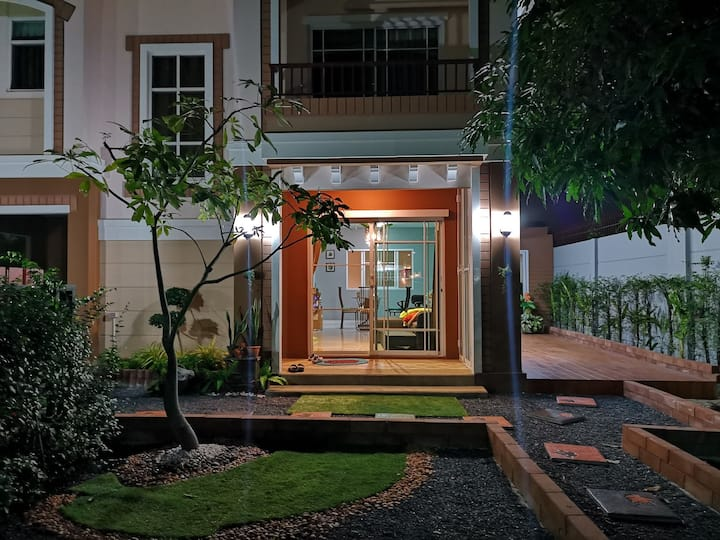 SaiMai Thailand Home