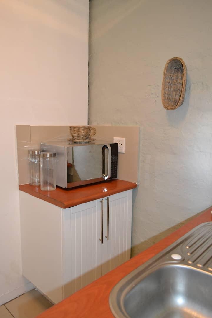 Eccleston - Room 15