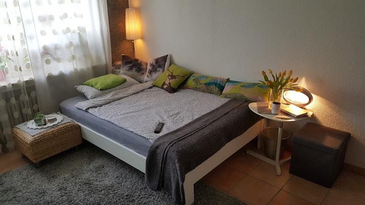 Gemütliches Apartment in Münsters Süden