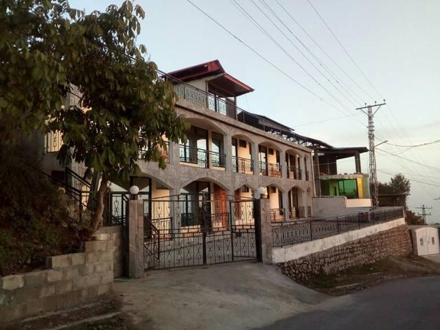 Jahanzaib villas