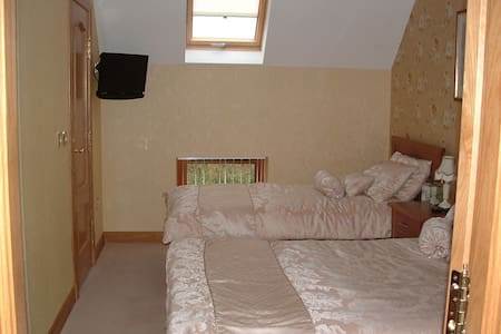 Room 2: Modern, Ensuite, Fab location Kelso