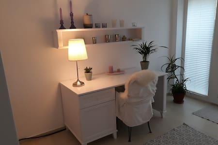 Schicke neue Wohnung in Wolfsburg