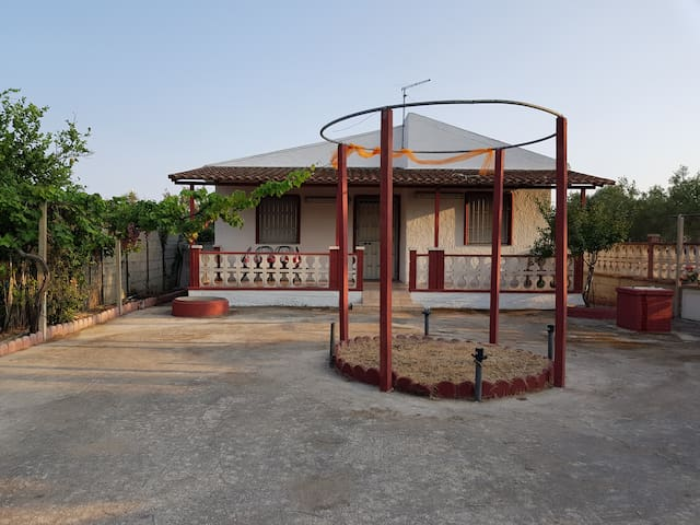 Villa Mirtillo
