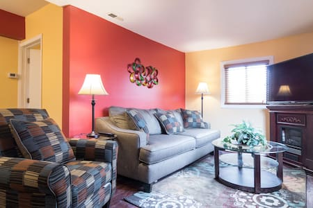 Beautiful Private Cozy Home - Hamtramck