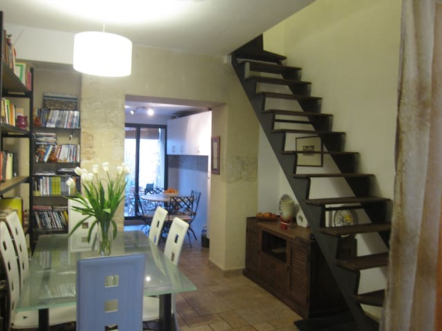 Beautiful 3 bedroom house in Pedreguer town centre - Pedreguer