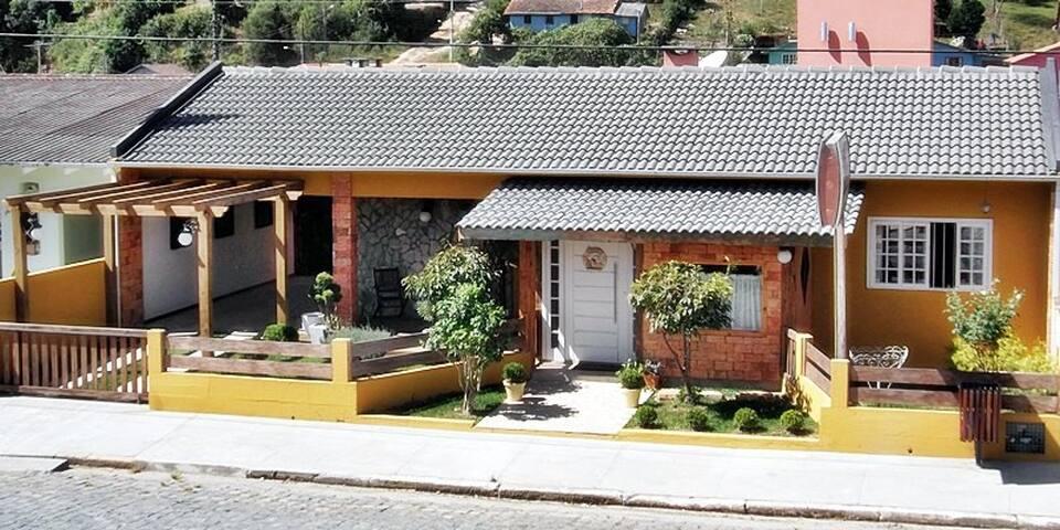 Pousada Casa da Serra