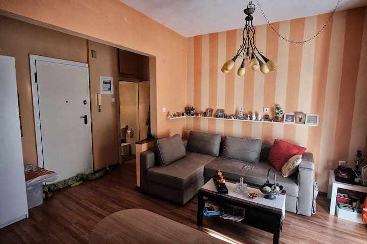 Studio Diamanto Near to the Beach