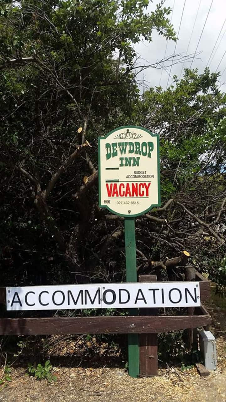 Omarama Backpackers - Dewdrop Inn (Unit 2)