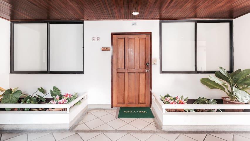 3BR Suite 146sqm BTS Thonglo - Bangkok - Apartamento