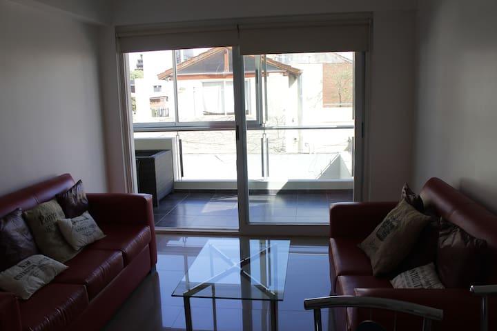 Nice Apartment for Couples or Family - Buenos Aires - Apartamento