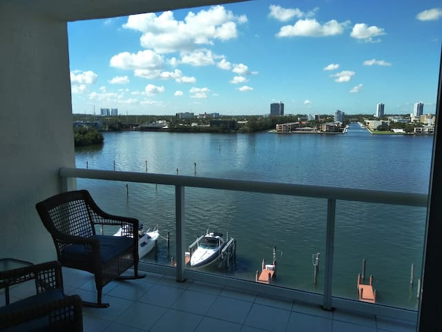 Best Ocean and Sunset View 2Bd/2br