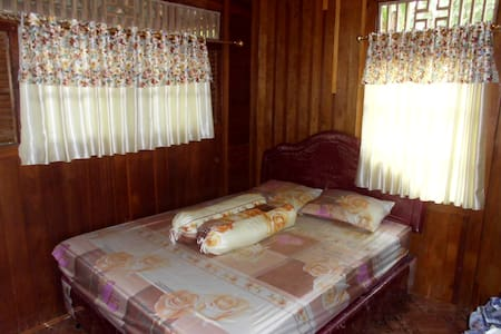 The best Bed and Breakfast Bunga Matahari