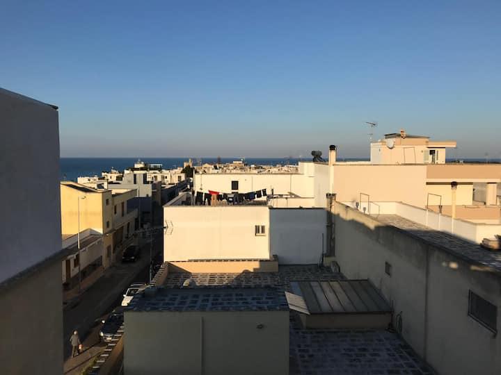 Relax mare Otranto Salento
