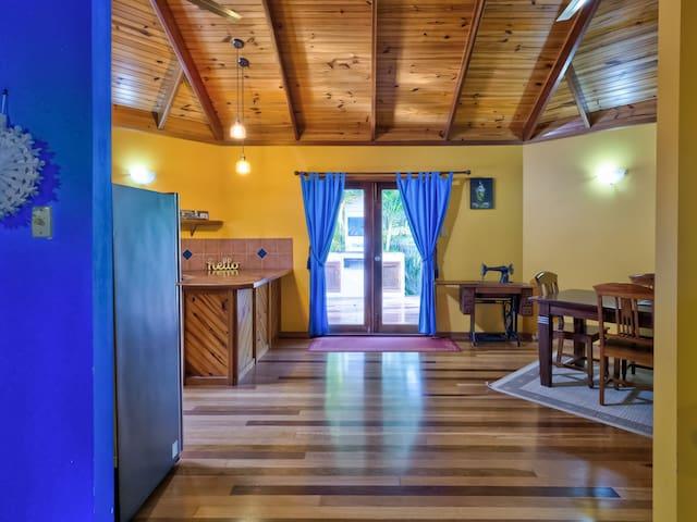 Cedar Cottage - Toogoom