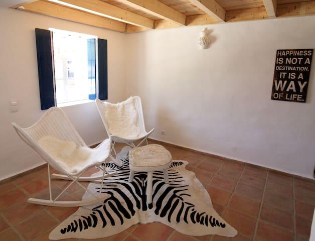 Quinta Encantada pay room only in boutique villa