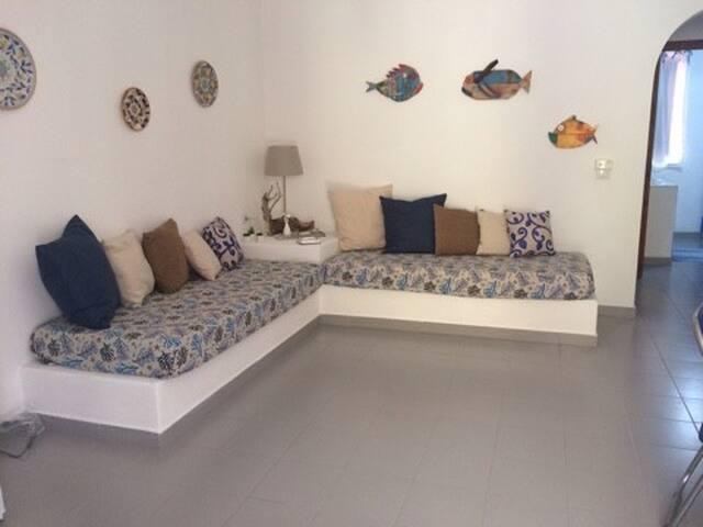 La mia casetta