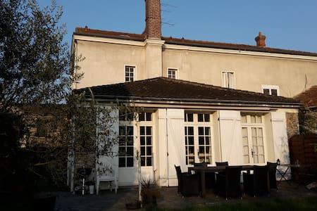 Grande maison proche Paris - Corbeil-Essonnes - Casa