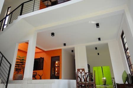 Tropical Trees - Colombo - Bed & Breakfast