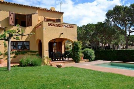 Gewilde villa voor 7 personen met privé zwembad - La Torre Vella - Villa