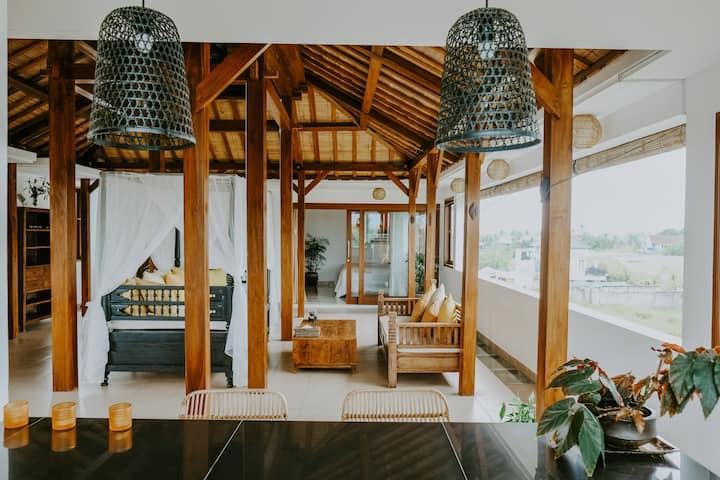 UMAH TARA Wellbeing Home