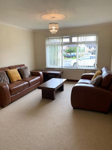 Comfy and peaceful Bungalow