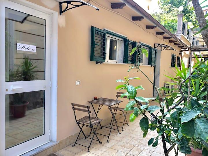Villa Statilia Deluxe new
