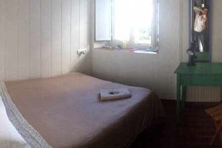 Double room in magical Cadaqués! - House