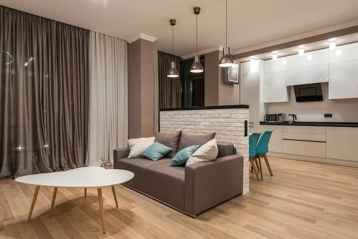 PecherSKY Premium Class apartment, City Center
