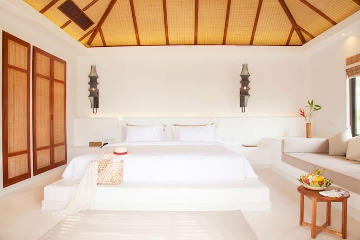 Stunning Oceanview Villa at Koh Rong!