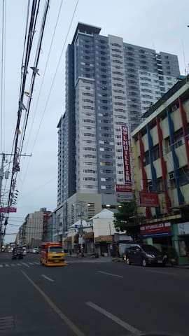 Tallest building in claveria, davao city