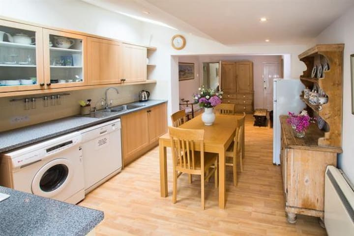 Seaside 2 bedroom holiday cottage - Walberswick - Hus