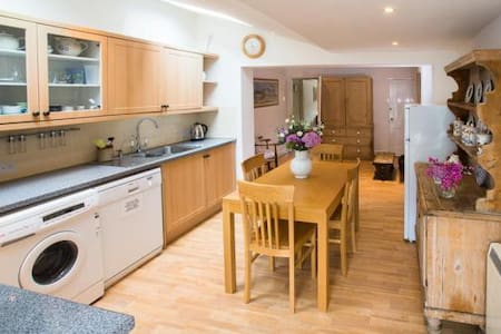 Cute seaside 2 bedroom cottage - Walberswick - Rumah