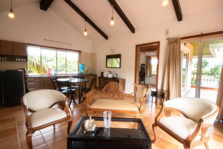 luxurious clean1 bedroom apartment close 2 d beach