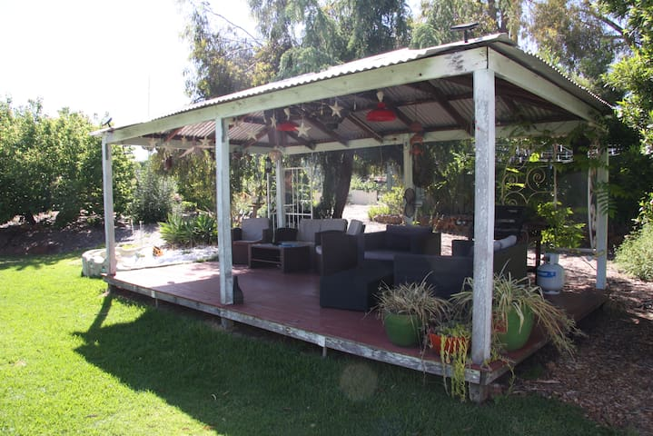 Chuditch Holiday Home Dwellingup