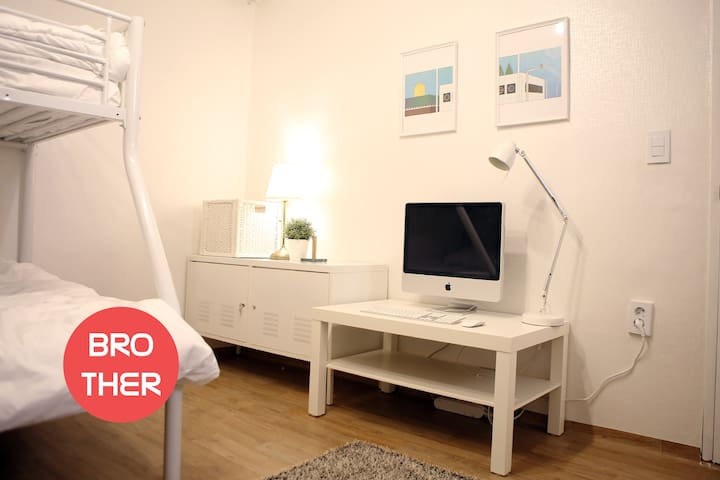 *Open sale*[free wifi Hongdae] Artist House-13