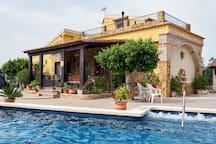 Villa 3 Soles