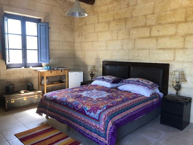 Lovely Countryside Apartment, Mgarr
