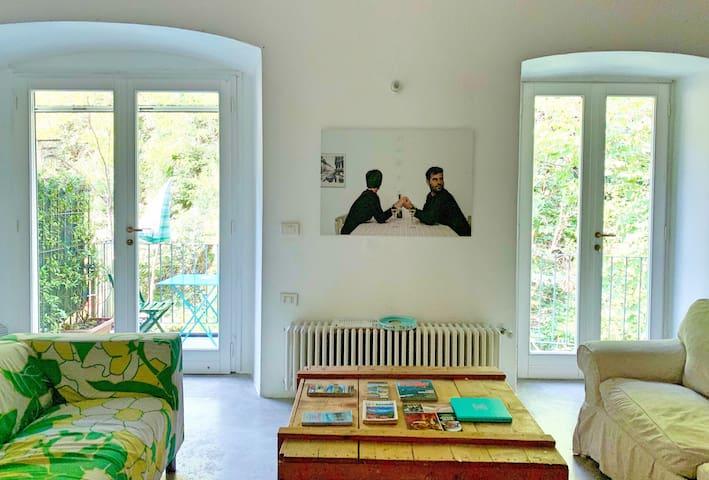 Il Loft dell'Artista - Netflix incluso
