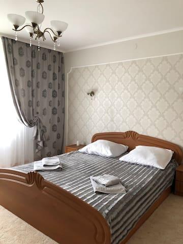 Чудесный современный дом в Закарпатье