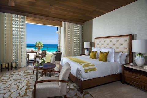 Luxurious Chileno Bay studio with resort amenities