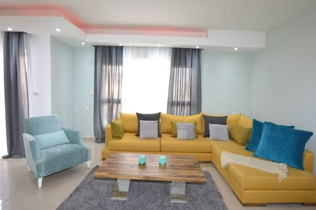 NEW BEAUTIFUL APPT IN EILAT - Be'er Ya'akov