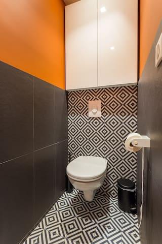 Amazing apartment - 7P - Place de la Bastille