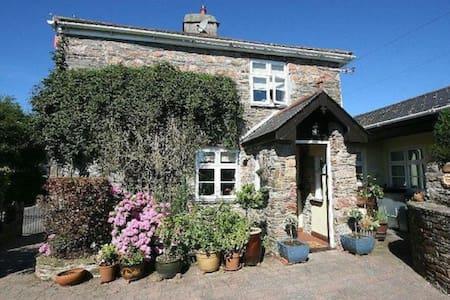 Orchard Cottage - Modbury - Haus