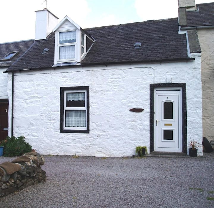 Ailsa Cottage