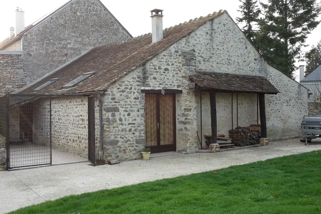 petite maison la campagne proche de paris houses for