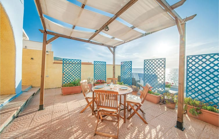 Holiday apartment with 2 bedrooms on 45m² in Castelsardo SS