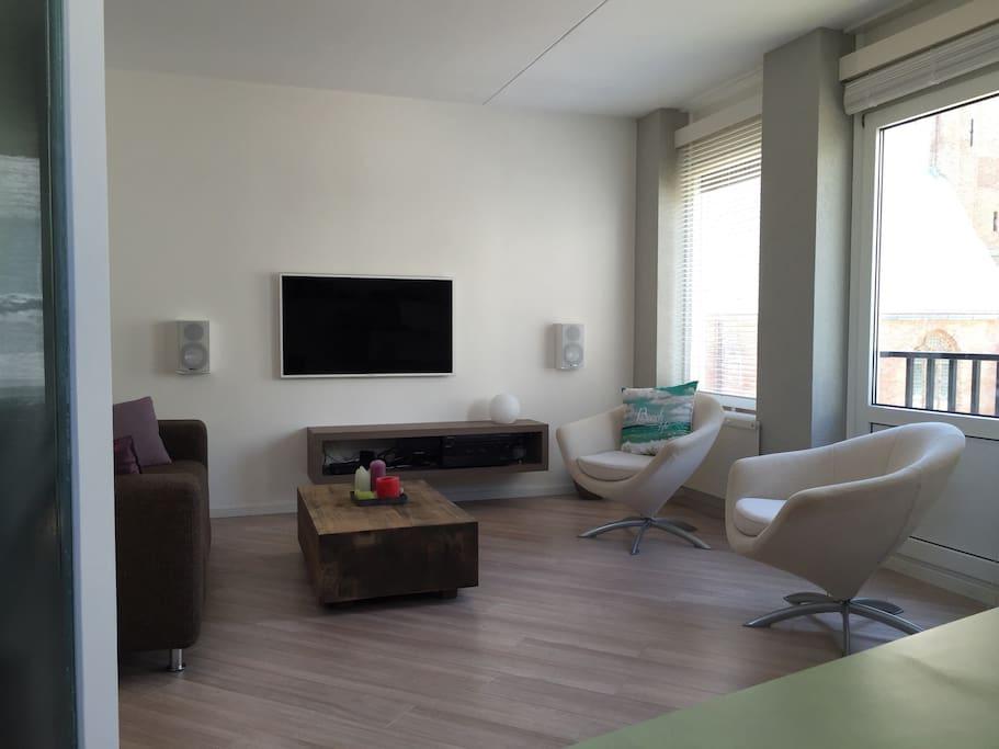 scheveningen beach apartment wohnungen zur miete in den haag zuid holland niederlande. Black Bedroom Furniture Sets. Home Design Ideas