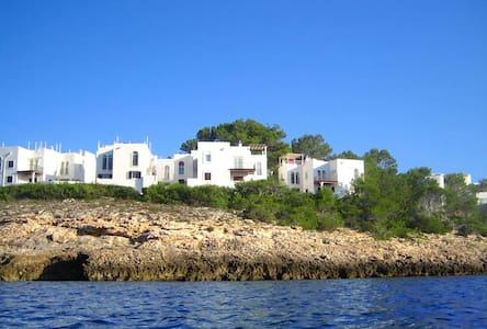 App.35A traumhafte Terrasse & Meer! - Cala Portinatx
