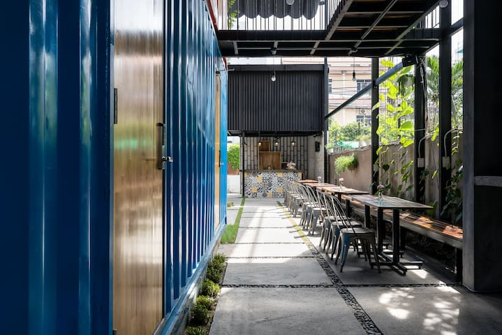 Ccasa Hostel Nha Trang, Mixed 6 Beds Dorm