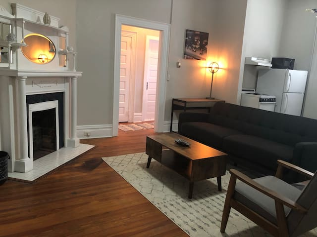 Southern Central One Bed/One Bath
